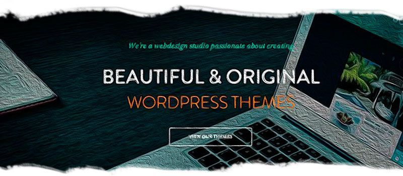 La Mejor Plantilla WordPress de ThemeFuse – The Core: 20 Themes en 1